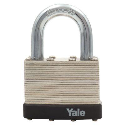 Candado Yale Laminado 135 - 40mm