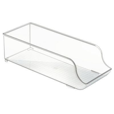 Organizador latas transparente