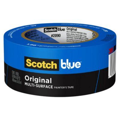 """Masking Azul 3M 3"""" x 60 yardas"""