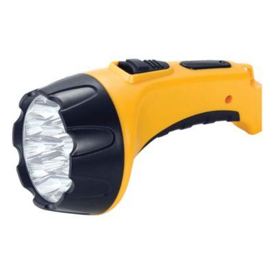 Linterna Recargable de 1 LED