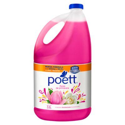 Limpiador Desinfectante primavera 1 gl