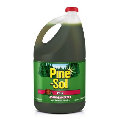 Desinfectante Pino 3.8 L