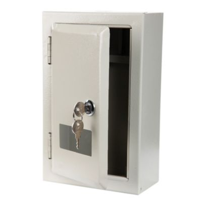 Caja Portamedidor 26x16.3x9 cm