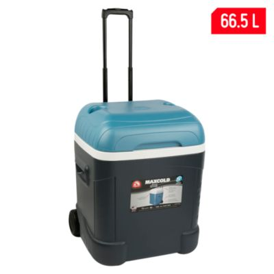 Cooler Maxcold Roller 66L