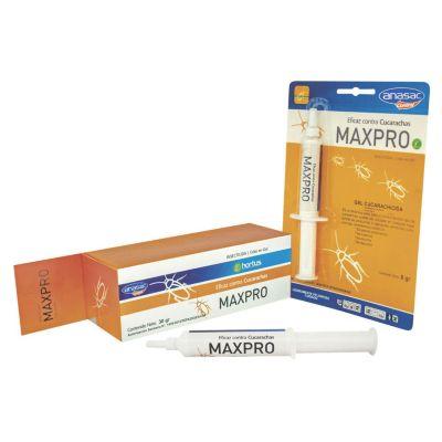 Maxpro x 6 g