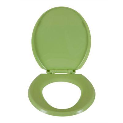 Asiento redondo verde
