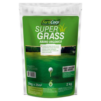 Super grass 2 kg