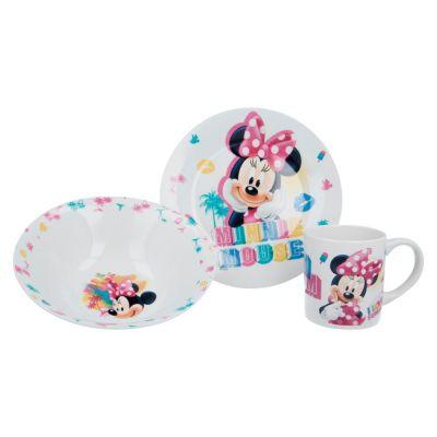 Set de desayuno Minnie