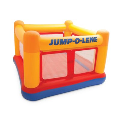 Juego Inflable Jump o Lene