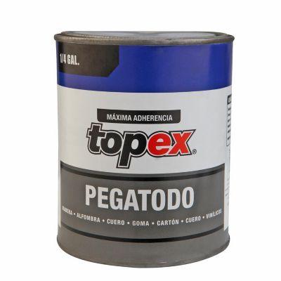 Adhesivo Pegatodo 1/4 gl