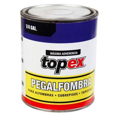 Adhesivo Pegalfombras 1/4 gl