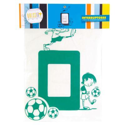 Interruptor Futbol