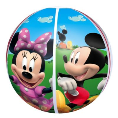 Pelota de Mickey