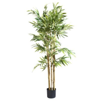 Planta Artificial Spring bambú 152 cm