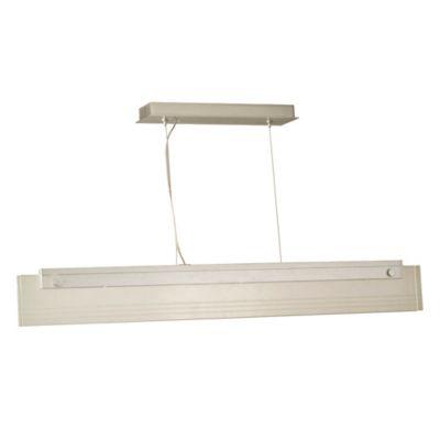 Lámpara colgante Fresnel 3 luces