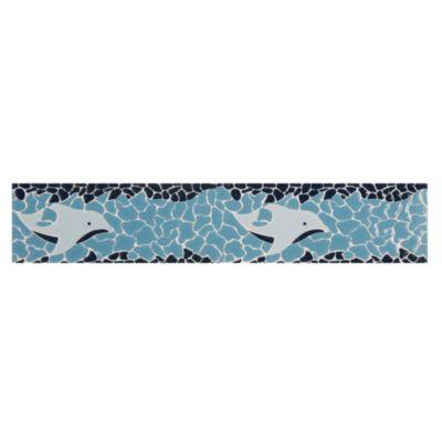 Listelo Aqua 7x35cm