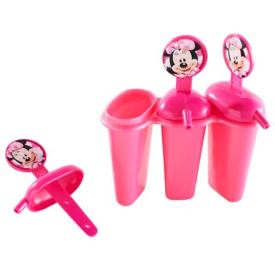 Moldes para chupetes Minnie