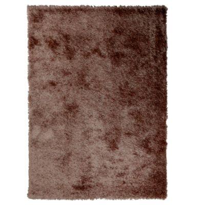 Alfombra Shaggy Dark 60x110cm