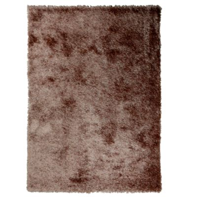 Alfombra Shaggy Dark 160x230cm