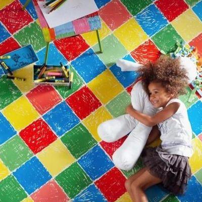 Piso en rollo Colors 3mm