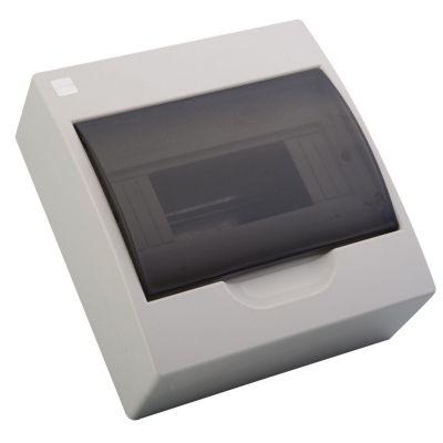 Tablero Adosable Pvc 8 Polos E-Safe