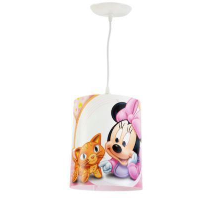 Lámpara colgante Minnie baby 1 luz