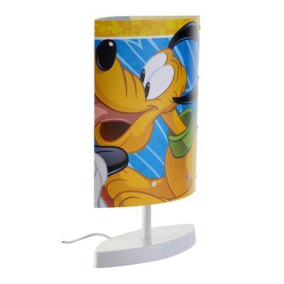 Lámpara de mesa Mickey 1 luz