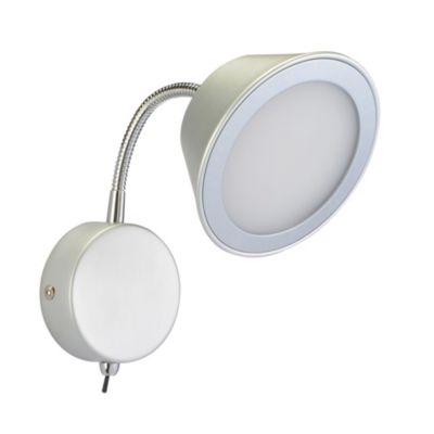 Aplique led 1 luz