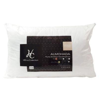 Almohada estándar firme 65x50cm