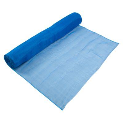Malla Mosquetero 0.9x30 mt Azul