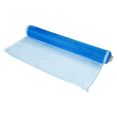 Malla Mosquetero Plástico Azul