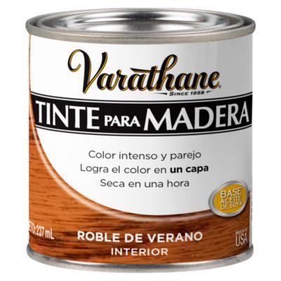 Tinte para Madera Varathane Roble Verano 0,237L