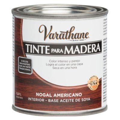 Tinte para Madera Varathane Nogal Americano 0,237L