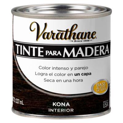 Tinte para Madera Varathane Kona 0,237L