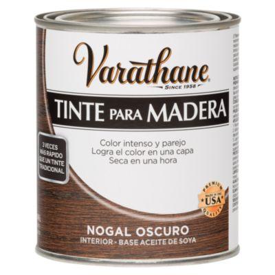 Tinte para Madera Varathane Nogal Oscuro 0,946L