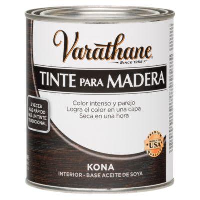 Tinte para Madera Varathane Kona 0,946L