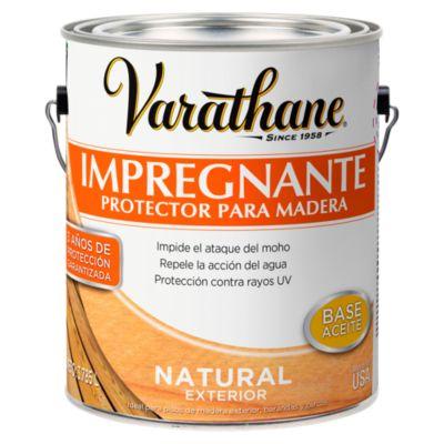 Impregnante para Madera Varathane Natural 3,785L