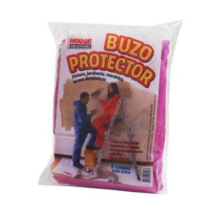 Buzo protector para pintar