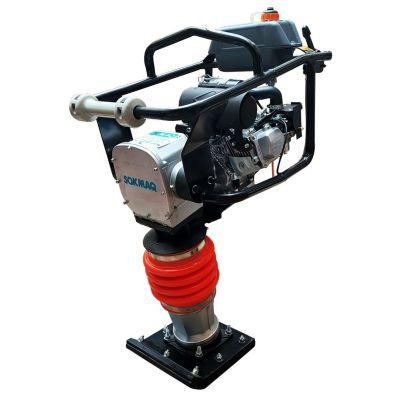Apisonador 5.5 HP Motor Honda GX160