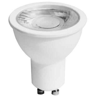 Focos LED Dicroicos 8W Gu10 Luz Amarilla