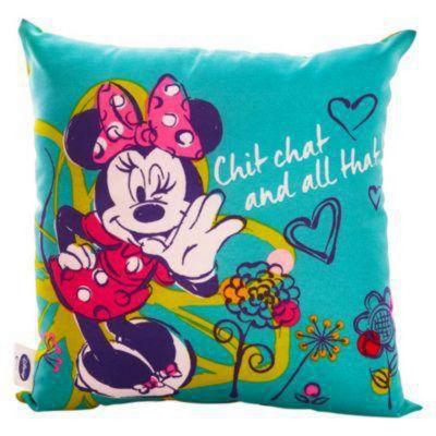 Cojín Minnie Mouse 37 x 37 cm