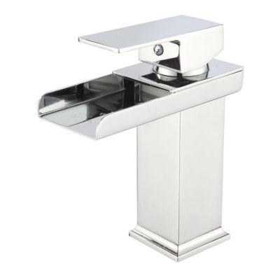 Monocomando de lavatorio Bacoli