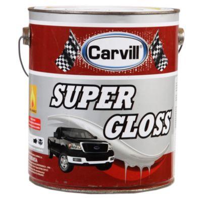 Super gloss rojo bermellón 1 gl