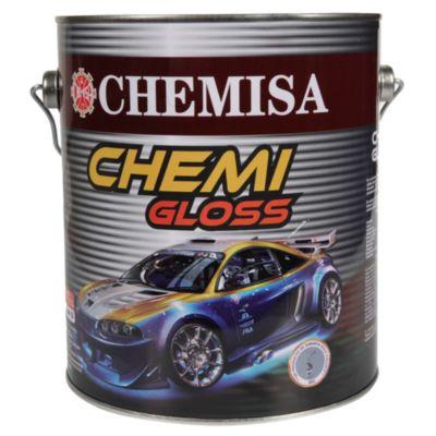Super gloss aluminio 1 gl