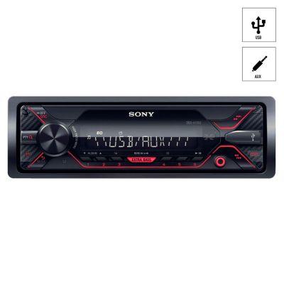 Autoradio USB/AUX DSX-A110U