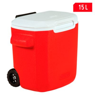 Cooler Personal Wheeled 15L
