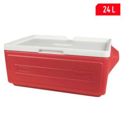 Cooler 24L Rojo