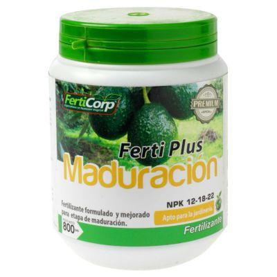 Ferti Plus Maduracion 0.8 Kg