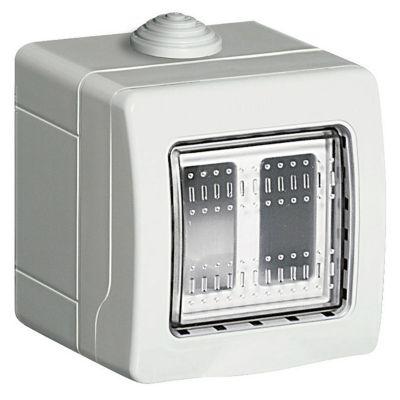 Idrobox magic caja 2 und