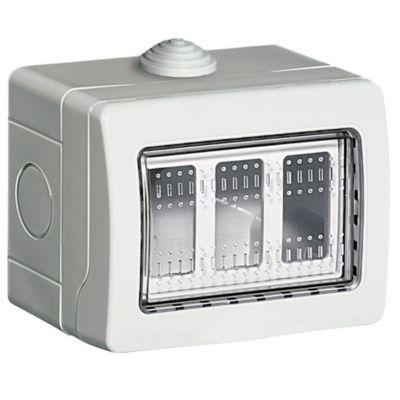 Idrobox 3 Matix Blanco